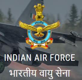 Indian Air Force AFCAT 02/2021 Batch Vacancy 2021