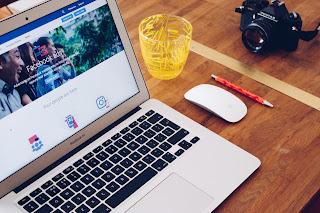 laptop for a digital marketer
