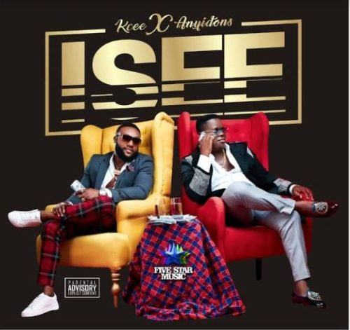 "Kcee – ""Isee"" (Amen) ft Anyidons"