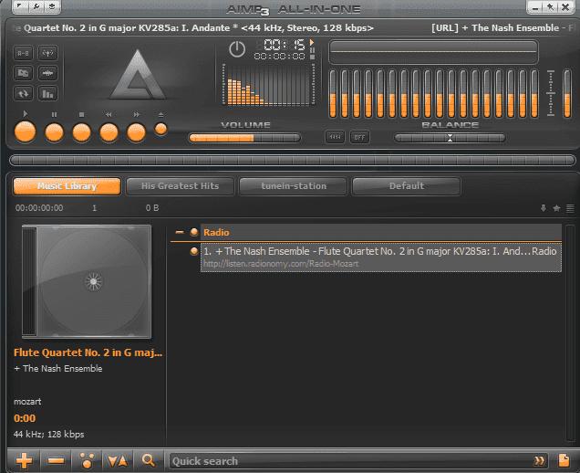 Aplikasi Pemutar Musik Gratis untuk PC atau Laptop