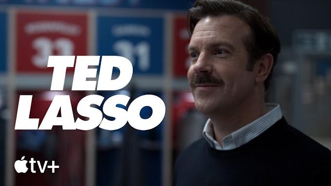 FM oynayanların çok seveceği dizi: Ted Lasso