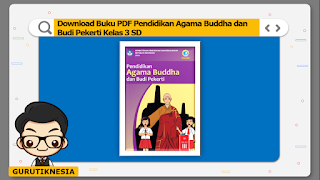 download ebook pdf  buku digital pendidikan agama buddha kelas 3 sd