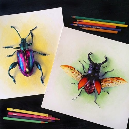 16-Morgan-Davidson-Colour-and-Details-in-Photo-Real-Drawings-www-designstack-co