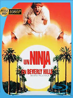 Un Ninja En Beverly Hills [1997] HD [1080p] Latino [GoogleDrive] chapelHD