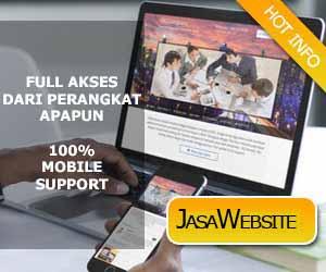 jasa pembuatan website Siborong borong