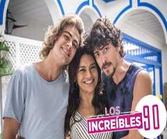 Ver telenovela los increibles 90 capítulo 9 completo online