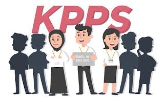 Pengumuman KPPS Tahap 2