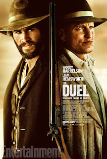 The Duel ( 2016 )