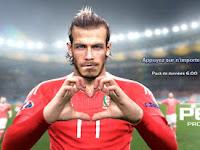 Update Euro 2016 untuk PES 2013 PESEdit 10 V3.0
