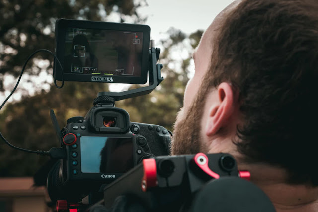 5 Tips To Get Started in Video Production