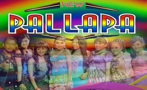 Download Bintang Pentas New Pallapa Lagu Koplo MP3