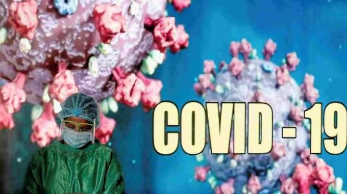 सांगली जिल्ह्यात आज दिनांक १५ रोजी कोरोनाचे तब्बल १७ मृत्यू ;  ९२१ नवे रुग्ण ; २४५ कोरोना मुक्त
