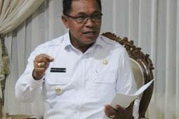 Petrus Fatlolon Pesan Pimpinan SKPD Tanimbar Hindari Masalah Hukum