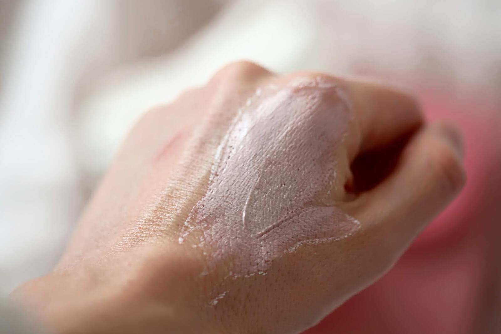Sand Sky Australian Pink Clay Masque Purifiant Avis