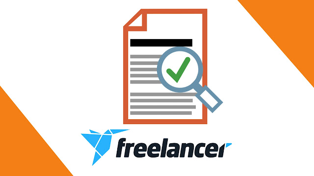 Freelance Proofreading Jobs – Make $50 to $60 Hour Online as Proofreader