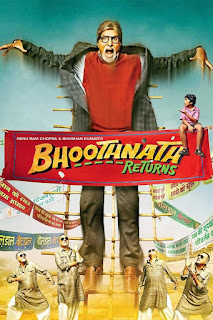 Bhoothnath Returns 2014 Download 720p BluRay