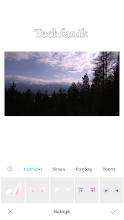 Xiaomi naklejki na zdjęcia
