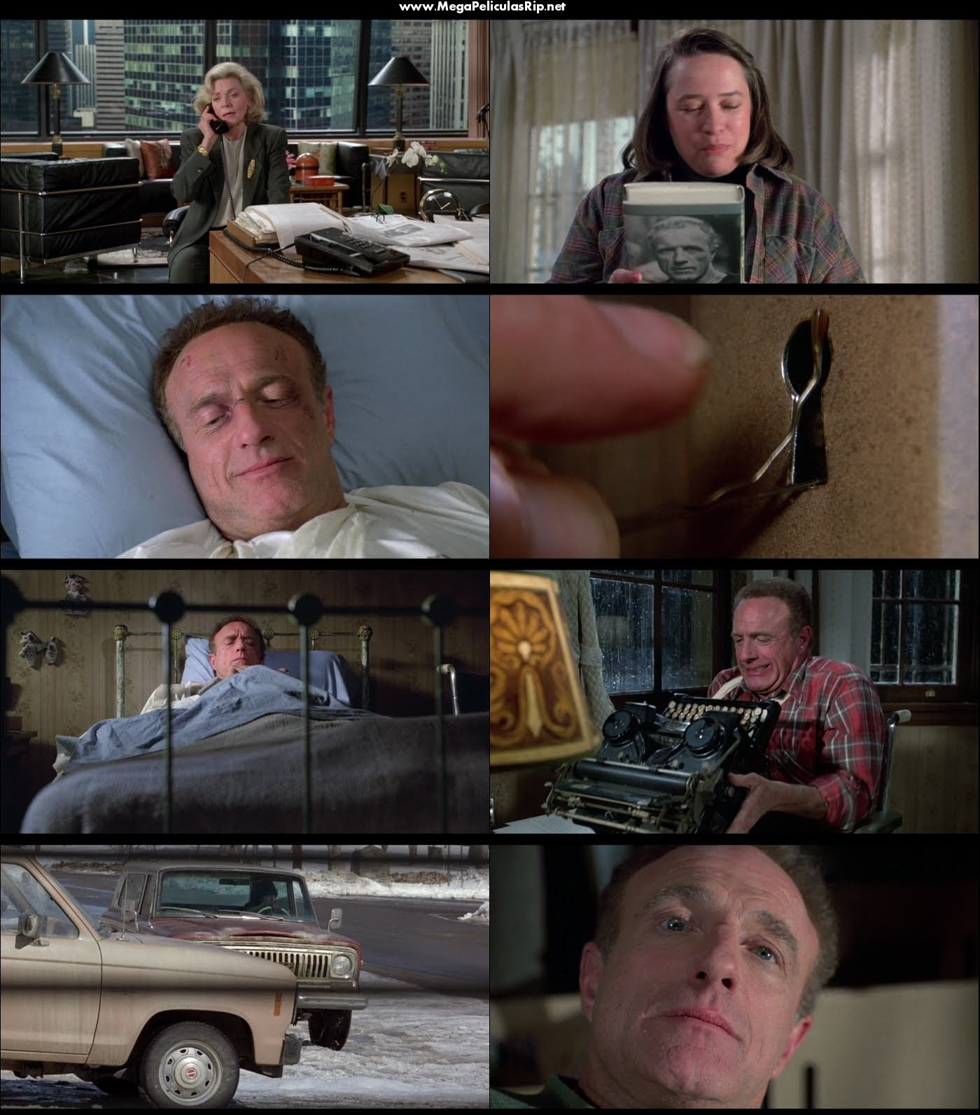 Misery 1080p Latino
