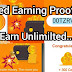 Rozdhan app : Review and Earning Proof