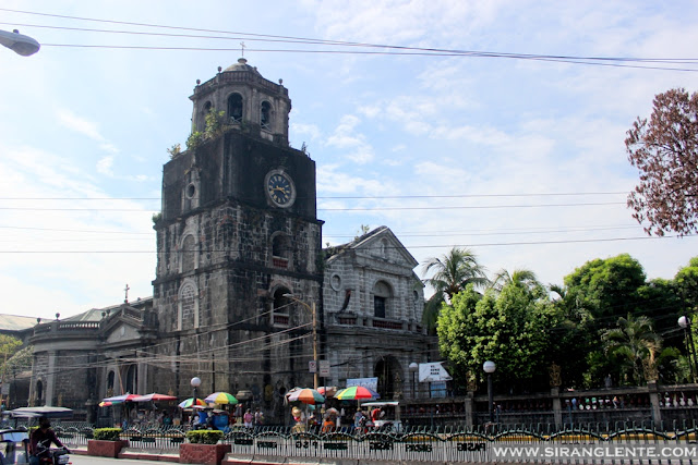Pasig Church