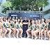 มิสแกรนด์ กรุงเทพมหานคร 2020 เปิดตัวสาวงามรอบชุดว่ายน้ำ เขตต่างๆ สุดแซ่บ!!!