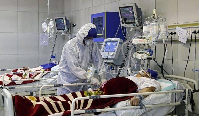 Iran: 300 người thiệt mạng vì uống rượu để diệt virus Vũ Hán