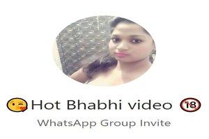 17+ Bhabhi's Video WhatsApp Group Link Of 2019