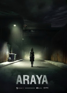 ARAYA PC Game Full Version