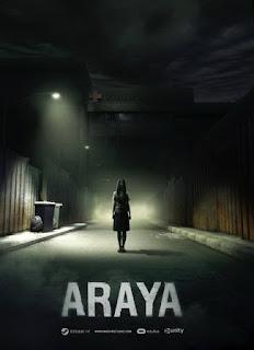 ARAYA PC Game Full Version