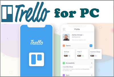 Trello for PC Download