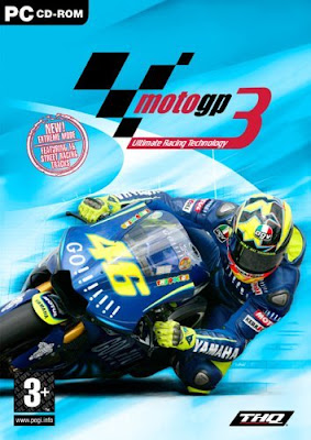 Moto GP 3 Ultimate Racing Technology | PC