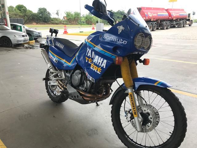 xtz3 - XTZ750 Super Ténéré - A moto que emocionou!