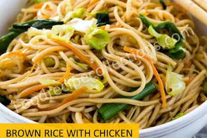 How to Make Chicken Chow Mein Fun Homemade