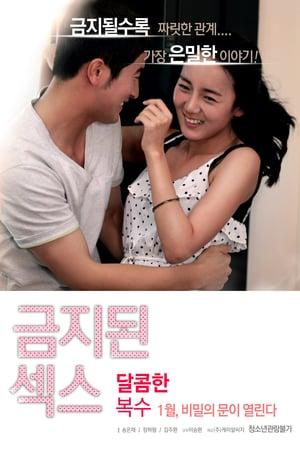 Prohibited Sex, Sweet Revenge Full Korea Adult 18+ Movie Online