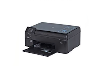 Printer Driver HP Photosmart B110b
