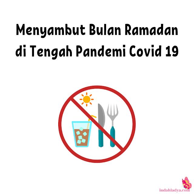 Ramadan di Tengah Pandemi