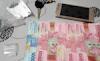 Satnarkoba Polres Sawahlunto berhasil menangkap dua orang yang diduga pengedar sabu di pinggir jalan raya Pasar Silungkang.