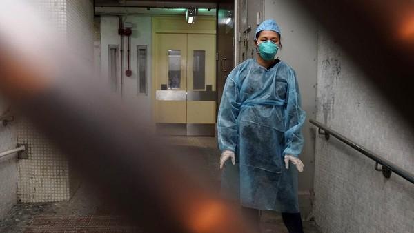 Heboh WN China Positif Virus Corona Usai dari Bali, Ini Faktanya