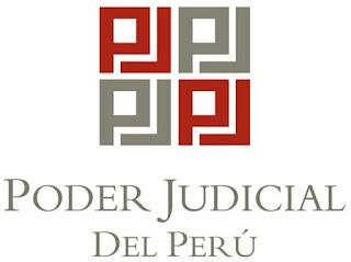 CONVOCATORIA PODER JUDICIAL: 5 VACANTES