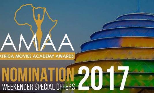 amaa 2017 nominations gala holds rwanda