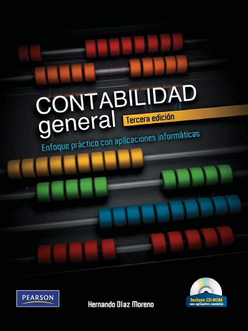 Contabilidad General, 3ra Edición – Hernando Díaz