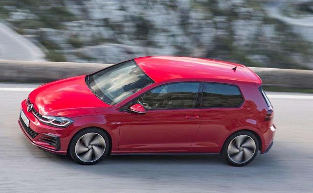Nuevo Golf GTI podría tener 300 caballos de fuerza