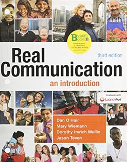 Real Communication: An Introduction PDF