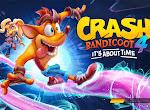 تحميل لعبة كراش بانديكوت للكمبيوتر Crash Bandicoot PC