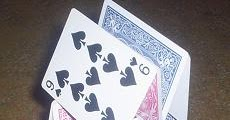 A Prophetic House of Cards