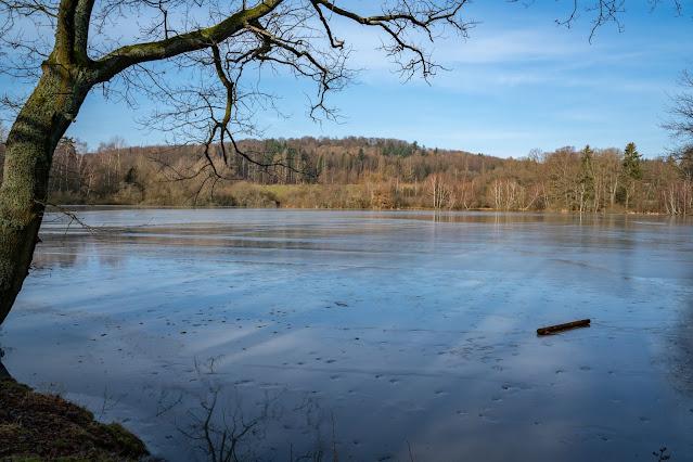 Felsentour Herbstein | Extratour Vogelsberg | Wandern in Hessen 10