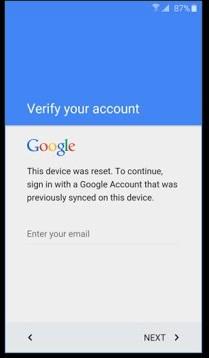 Samsung SM-G610F Custom Binary Block And Frp Remove Firmware 7 0