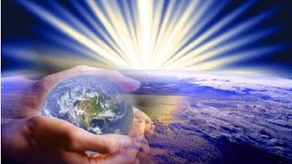 Vengo en este ahora, para ayudarlos a entender que la nueva Era que ha comenzado e ilumina la Tierra, no se trata de oscuridad, sino de Luz.
