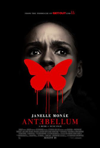 Antebellum (Web-DL 720p Ingles Subtitulada) (2020)