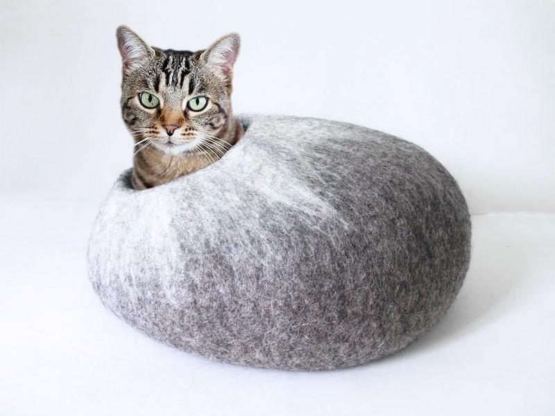 Tremendous Dogs We Luv Handmade Cat Beds For Cat Owners Inzonedesignstudio Interior Chair Design Inzonedesignstudiocom